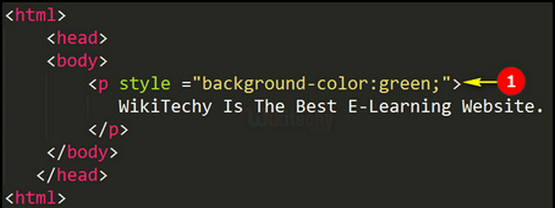 Css Css Background Color Learn In 30 Seconds From Microsoft Mvp Awarded Wikitechy