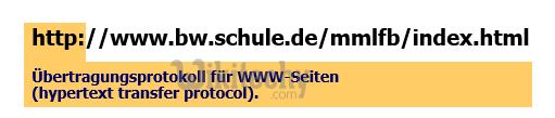 html tutorial -  lerne html -  Übertragungsprotokoll   - html Beispiel -  HTML Quelltext -  html Probe -  HTML Quelltext - Webseite