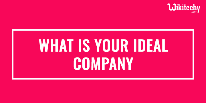 Superb Job Interview Question: What Is Your Ideal Company? . Delightful  Please Enable JavaScript To View The Comments Powered By Disqus.