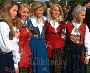 norway dress code