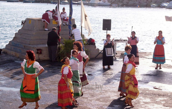 TRADITION IN MALTA