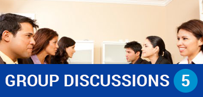 Latest Group Discussion topics