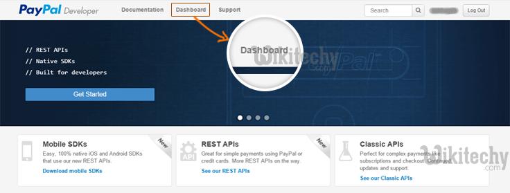 developers-dashboard