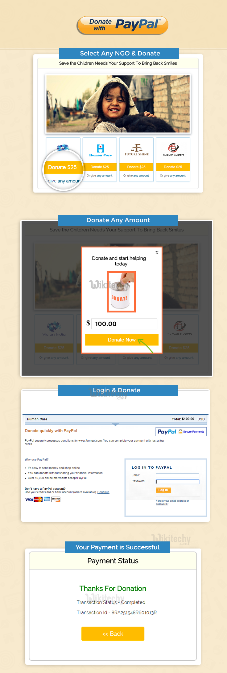 donate-with-paypal-using-php-and-html