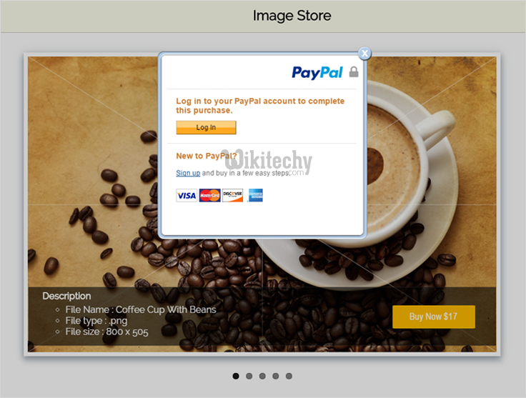 paypal-express-checkout-for-digital-goods-login