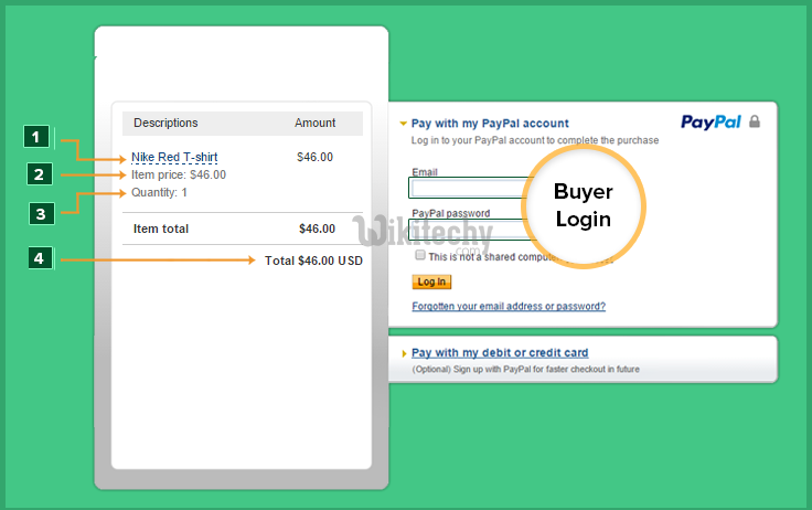 paypal-review-page-order-details