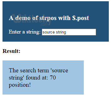 php-strpos-post