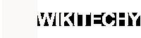 Wikitechy resume