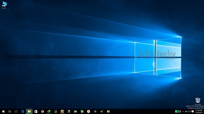 11 Facts You should Know About Windows 10