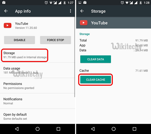 How to Fix YouTube Videos Not Playing on Android, iPhone, PC