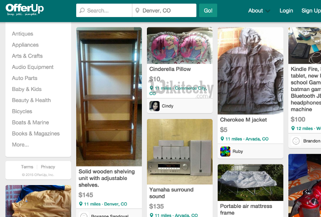 10 Sites (and One App) Like Craigslist for Buying and