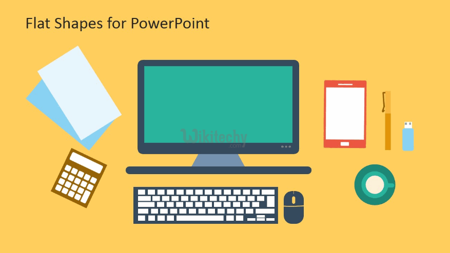 Impressive Powerpoint Templates And Effective Slideshows From