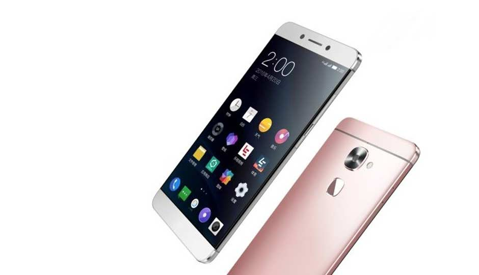 How to Update LeEco Le Pro3 to eUI 5 8 021s [Download eUI