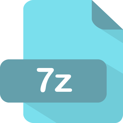 LINUX - Convert a batch of 7z files to zip - Learn in 30 Sec