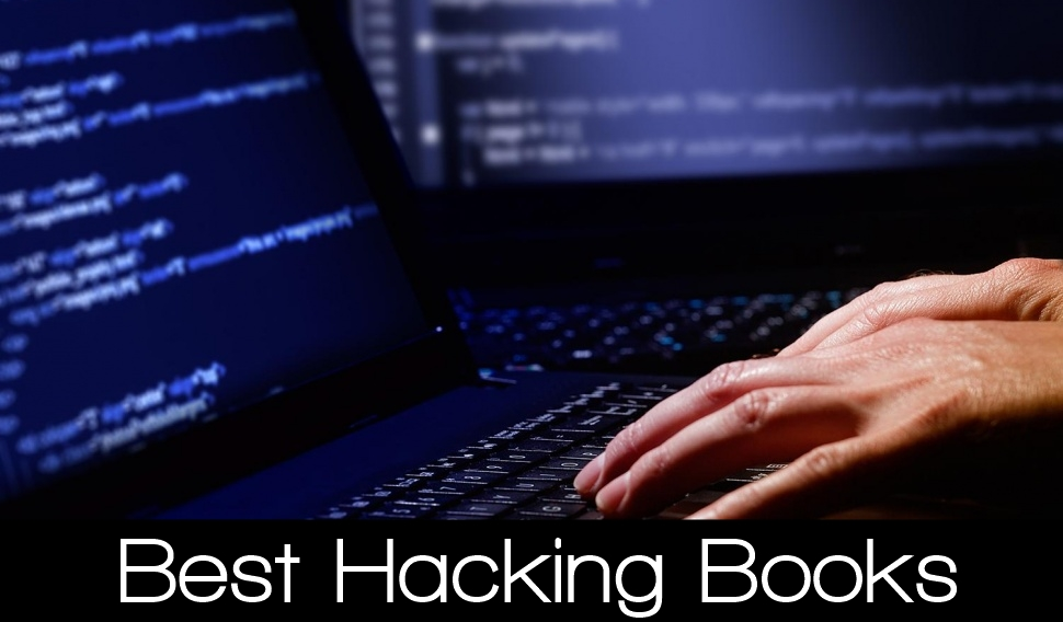 Collection of Best Hacking E-Books in Pdf Format 2017 - Hacking