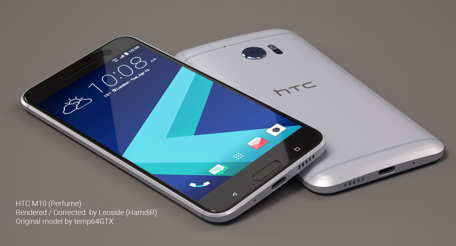 Download HTC 10 Android Nougat Firmware - Android - Learn in