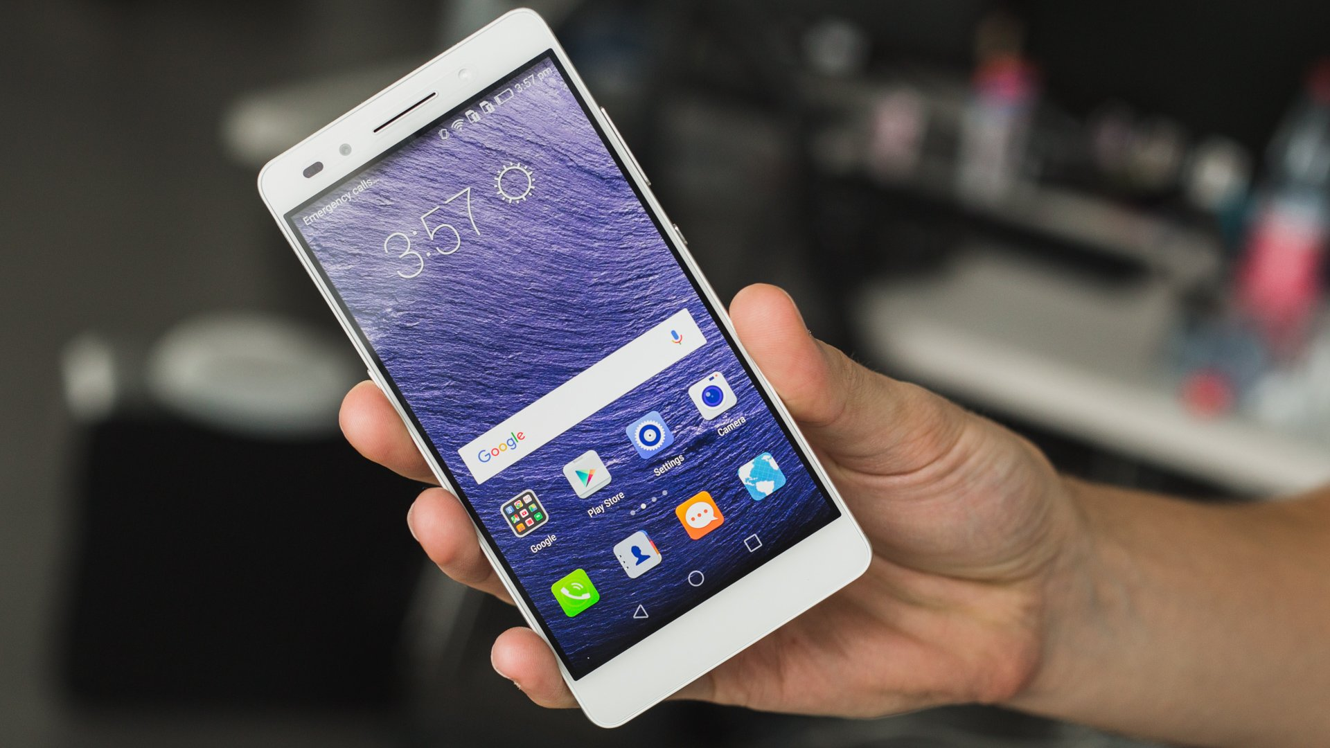 Download Honor 7 Stock Marshmallow Firmware - Android