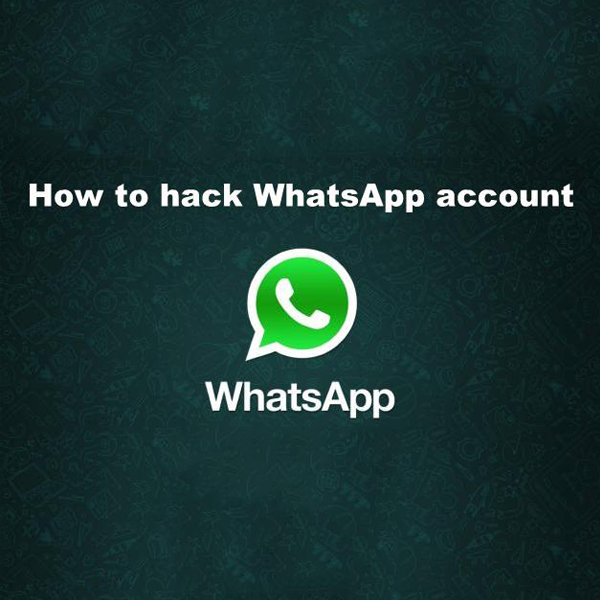 whatsapp hacken via mac adres