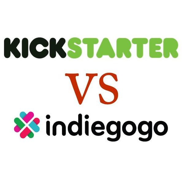 kickstarter vs indiegogo Archives - Wikitechy