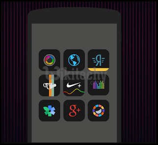 Android - 10 Best Icon Packs for Android 2017 - Wikitechy