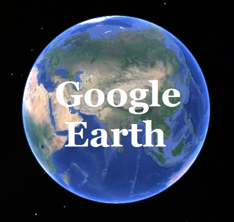 Download google earth for free high resolution satellite images.