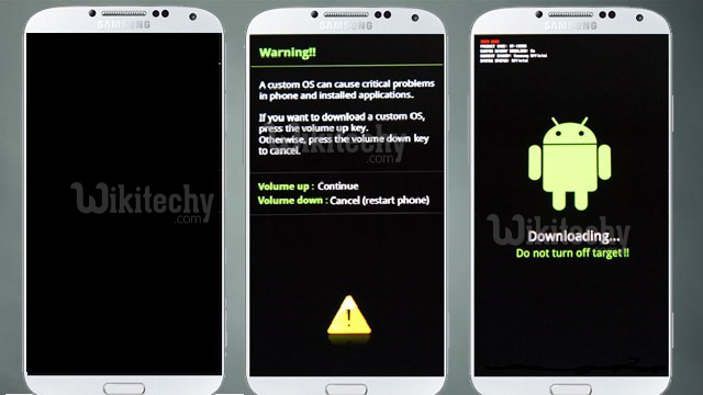Download Official Nougat Firmware for T-Mobile Galaxy S7 and S7 Edge