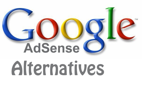 alternative adsense