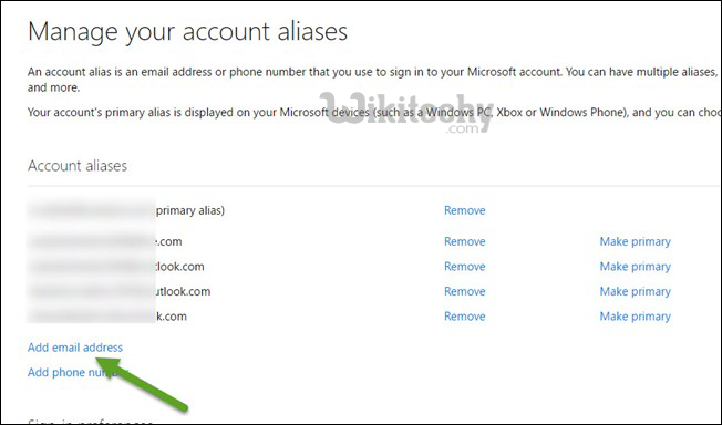 What is an Email alias and How to Set it Up on Gmail and Outlook