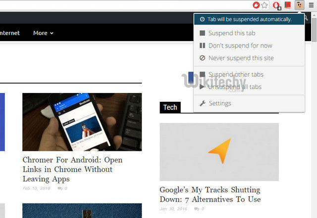 5 Best Chrome Tab Manager Extensions Internet Learn In 30 Sec From Microsoft Awarded Mvp