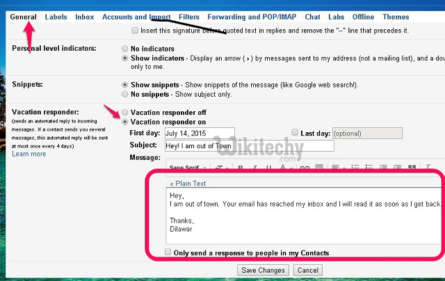 Cool Gmail Tricks Everyone Should Know