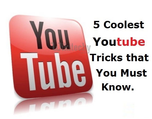 Coolest Youtube Tricks You Must Know