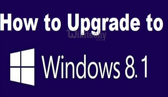 How To Upgrade To Windows 8.1 From Windows 8
