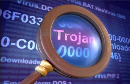 What is trojan horse virus and how to remove it.