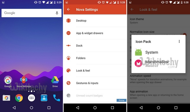 10 Best Android Launchers to Revamp Your Home screen