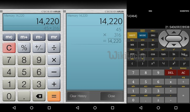 10 Best Calculator Apps for Android to Fulfill Your Math Needs ...