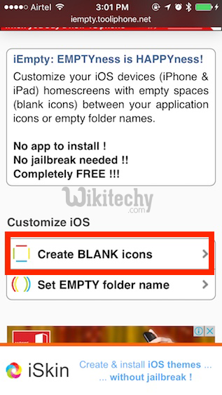 How to Customize iPhone Home Screen (No Jailbreak) - Mobile