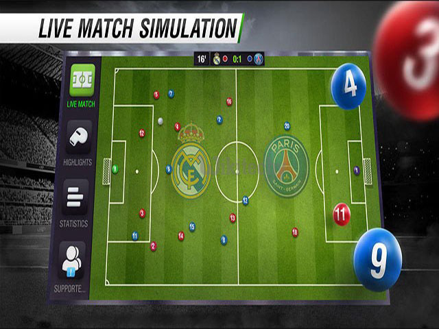 10 Best Football Games For Android You Can Play