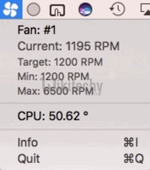How to Check CPU Temperature on Mac