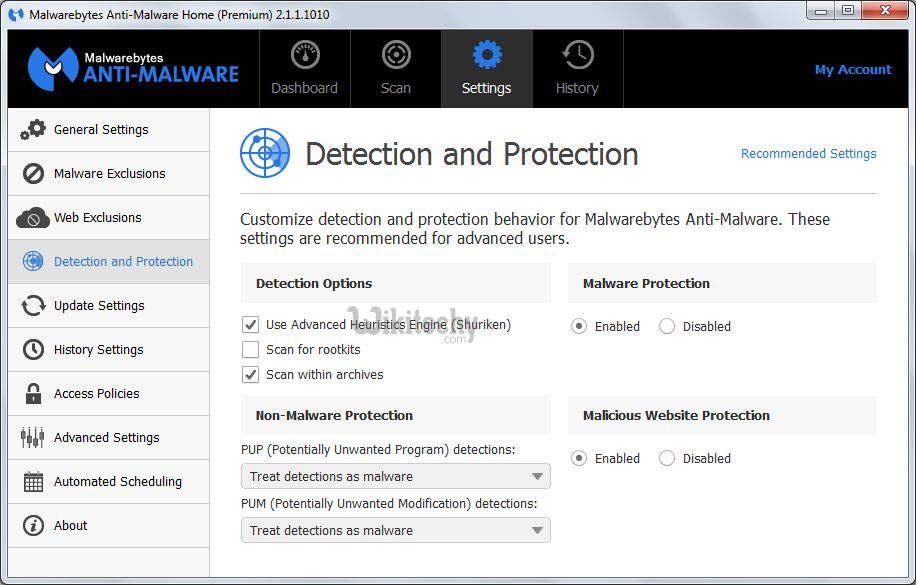 Top 10 Best Malware Removal Tools For Windows