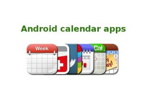 10 Best Calendar Apps for Android