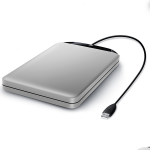 10 Best External Hard Disks You Can Buy - PC - With digital media getting larger by the day, and the storage space on ultrabooks, and laptops