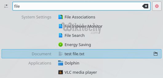 How to Find Files and Folders on Linux