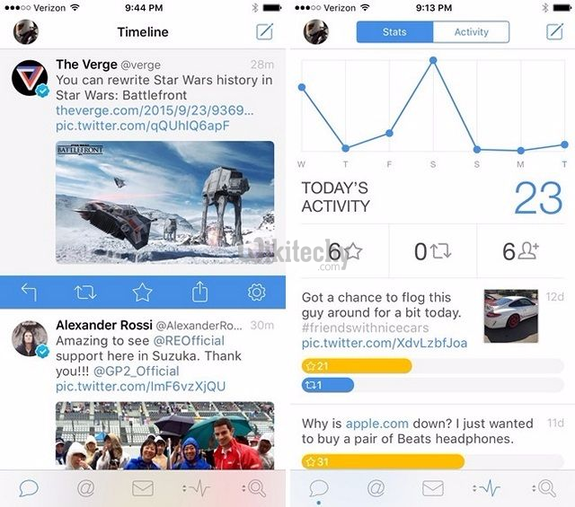 8 Best Third Party Twitter Apps For iOS and Android - Mobile - Learn