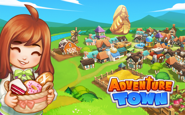Top 5 Adventure Games for Android