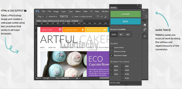 10 Best Photoshop Plugins for Designers