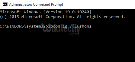 """Fix """"DNS_PROBE_FINISHED_BAD_CONFIG"""" in 3 Ways"""