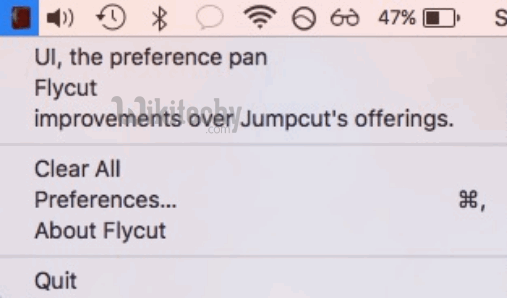 5 Free Clipboard Managers for Mac
