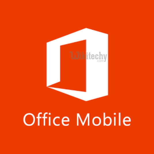 5 Mobile Office Apps to View and Edit Documents on Android