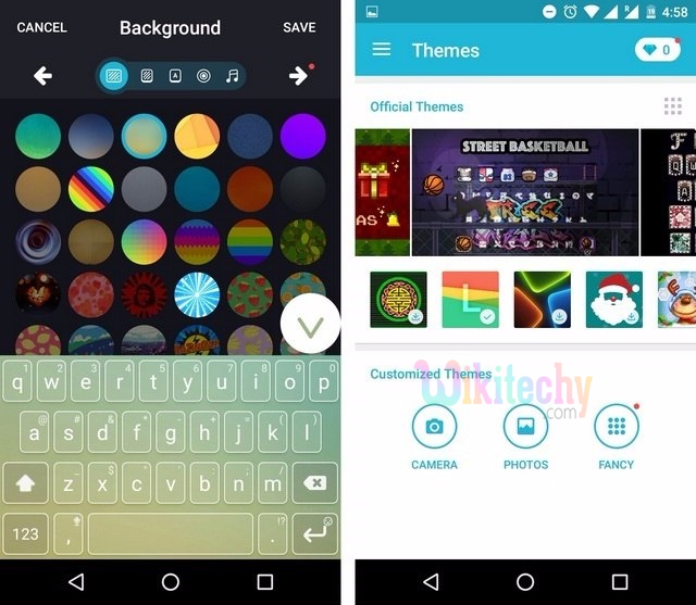Top 5 SwiftKey Alternatives for Android and iOS - Mobile