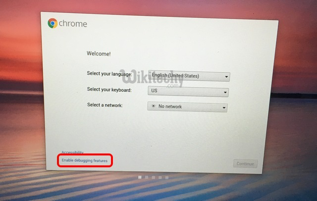 How to Enable Developer Mode on Chrome OS to Get Root Access - PC